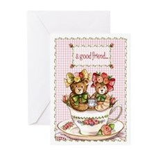 A Good Friend Card (10 Pk)