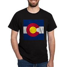 Flag of Colorado T-Shirt