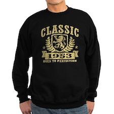 Classic 1953 Jumper Sweater