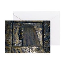 CLEOPATRA DESIGN Greeting Cards (Pk of 10)