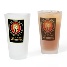 Hall of Fame for cups Drinking Glass