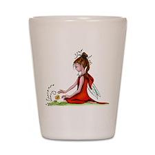 Woodland Fairy Shot Glass