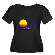 Atticus T