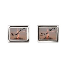 Cross in the Sky Cufflinks