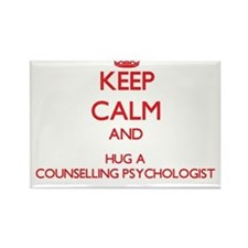 Keep Calm and Hug a Counselling Psychologist Magne