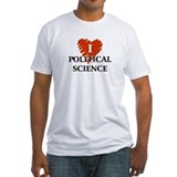 I Love Political Science Shirt
