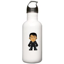 Hard Man Water Bottle