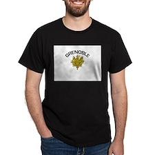 Grenoble, France T-Shirt