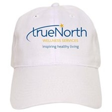 Truenorth Wellness Services Baseball Baseball Cap
