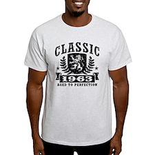 Classic 1963 T-Shirt