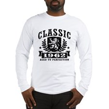 Classic 1962 Long Sleeve T-Shirt