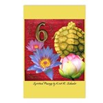Spiritual Passage Postcards (Pkg of 8)