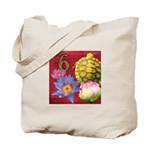 Spiritual Passage Tote Bag