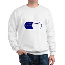 Chill Pill Sweatshirt