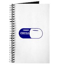 Chill Pill Journal