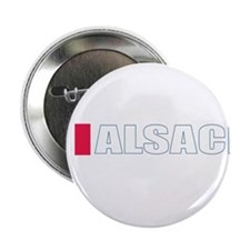 "Alsace, France 2.25"" Button (10 pack)"