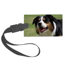 CHASE Luggage Tag