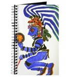 AZTEC TEZCATLIPOCA Journal