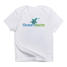 Ocean Doctor Logo Infant T-Shirt