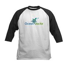 Ocean Doctor Logo Baseball Jersey