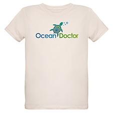 Ocean Doctor Logo T-Shirt