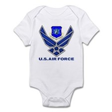Space Command Infant Bodysuit