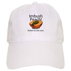 Imbush That Rotten Peach Cap