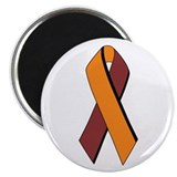 "Funny Virginia tech 2.25"" Magnet (10 pack)"