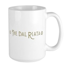 The Dal Riata Mug