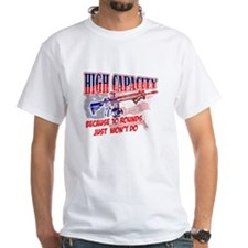 High_Capacity_X T-Shirt