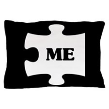 You Complete Me Pillow Case