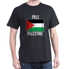 Cute Free gaza T-Shirt