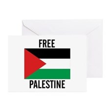 Unique Gaza Greeting Cards (Pk of 10)