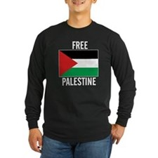 Unique Free gaza T