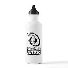 New York City AAZK Water Bottle