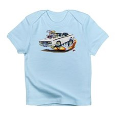 Cute Auto Infant T-Shirt