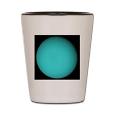 Uranus Shot Glass