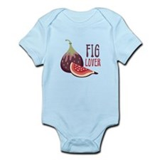 Fig Lover Body Suit