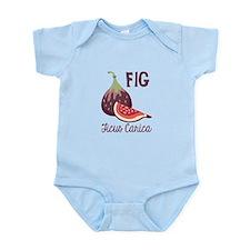 Fig Ficus Carica Body Suit