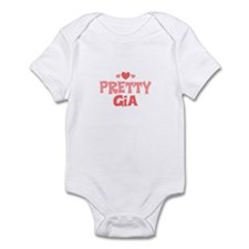 Gia Infant Bodysuit