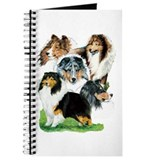 Sheltie Group Journal