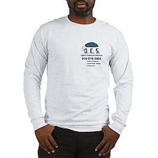 Dcs - Long Sleeve T-Shirt