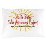 CBSAP Logo Pillow Case