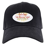 CBSAP Logo Baseball Hat