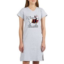 No Bull Love Women's Nightshirt