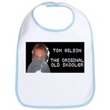 Children's Tom Wilson Bib