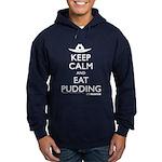 Walking Dead #Pudding Hoodie (dark)