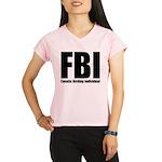 Fanatic Birding Individual Performance Dry T-Shirt