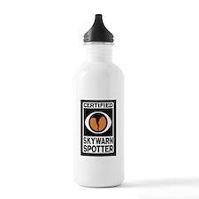Skywarn_8x12_magnets_300px Water Bottle
