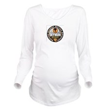 NWS Advanced Skywarn Spotter Long Sleeve Maternity